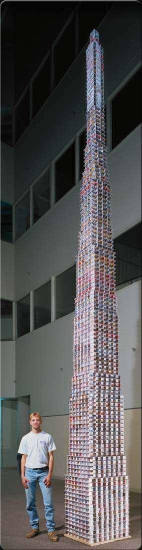 Brian Bergs Tower