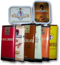 Buying Pipe Tobacco