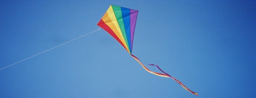 Kite Flying as a Hobby