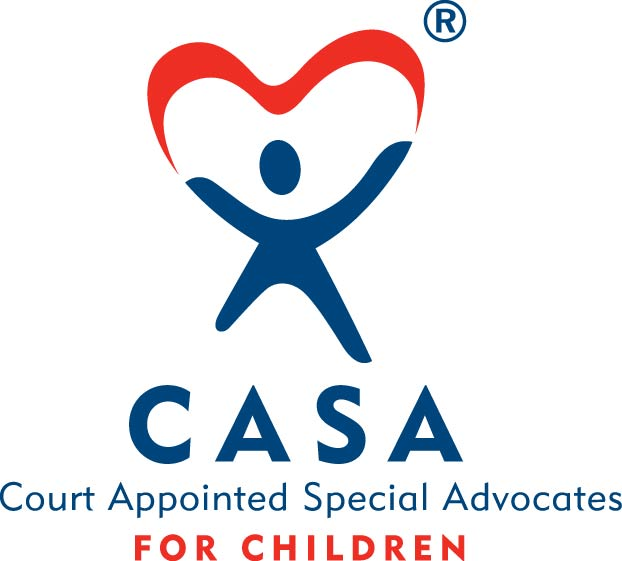 CASA is court appointed advocacy for children