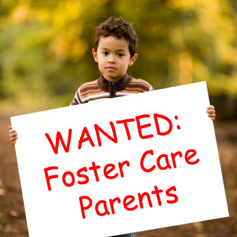 Foster case is a short term child advocacy option