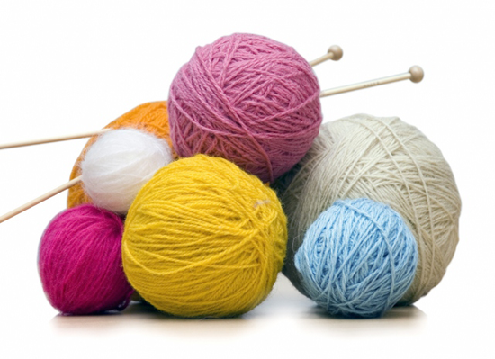 Yarn Arts And Crafts Projects